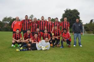 Serie 3 kamp - Avrasya 2 hold. 01.09.2015